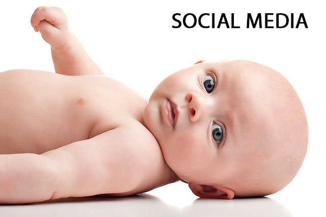 social-media-baby