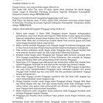25 Contoh Surat Pernyataan Cerai Paling Lengkap Yang Baik Dan Benar