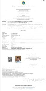 Begini Cara Bikin Surat Izin Keluar Masuk PSBB Jakarta Secara