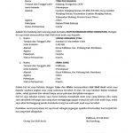 Contoh Surat Perjanjian Adopsi Anak Diluar Nikah Gudang Surat
