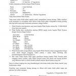 Contoh Surat Perjanjian Hutang Piutang Sederhana Dengan Jaminan