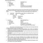 Foto Contoh Surat Pernyataan Hak Milik 66 Bagi Ide Format Surat