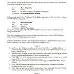 Gambar Contoh Surat Perjanjian Force Majeure 24 Tentang Desain