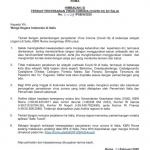 Himbauan Terkait Penyebaran Virus Corona COVID 19 Di Italia 3