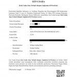 Pengertian Dan Cara Mengurus Surat Izin Usaha Rumah