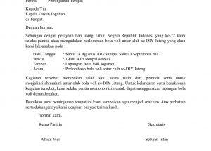 Download Gratis Contoh Surat Izin Lokasi