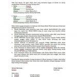 Tips Lengkap Dan Contoh Membuat Surat Perjanjian Hutang Usaha Sleekr