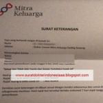 Waduh Surat Bebas Virus Corona Dijual Di E Commerce